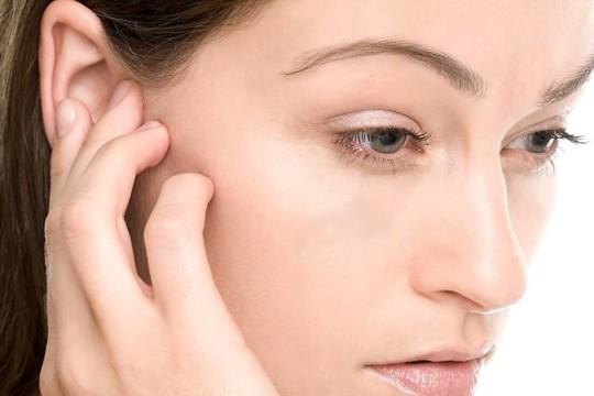 Атрезия уха