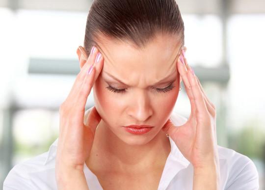 Головные боли часто сопровождают отит
