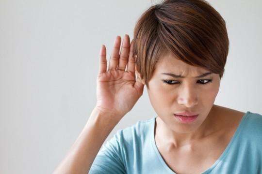 Дисфункция слуховой трубы может привести к потери слуха