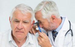Дисфункция слуховой трубы