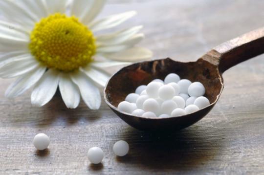 Гомеопатия - полная противоположенность современной медицине