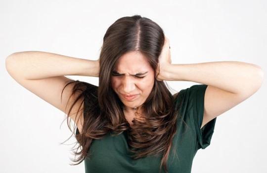 Идиопатический шум - шум без устаноленных причин