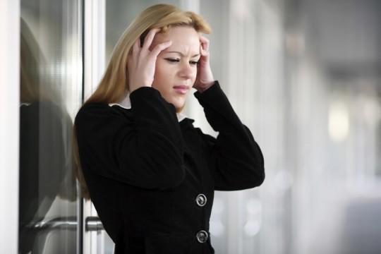 Шум в ушах и нарушение равновесия говорят о болезни слухового нерва