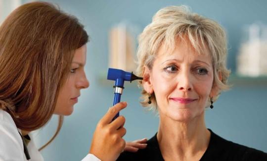 Пресбиакузис - возрастное изменение слухового аппарата