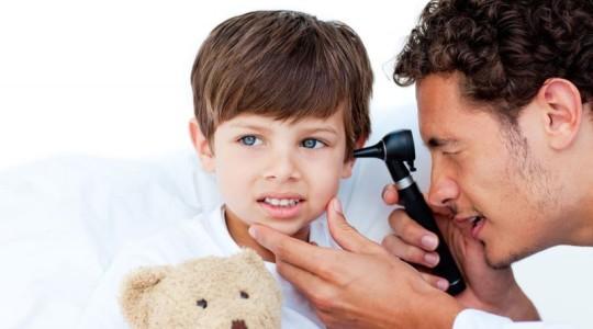 Ушная сера - показатель здоровья ушей
