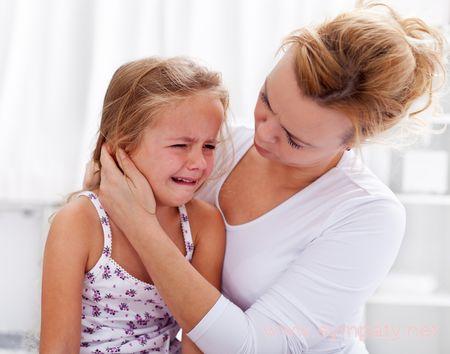 Проблемы с мембраной могут вызвать боль в ушах