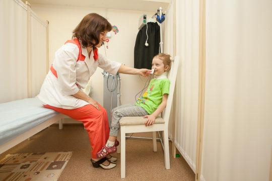 Дополняется лечение физпроцедурами