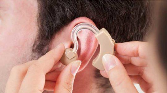 Виды и степени глухоты