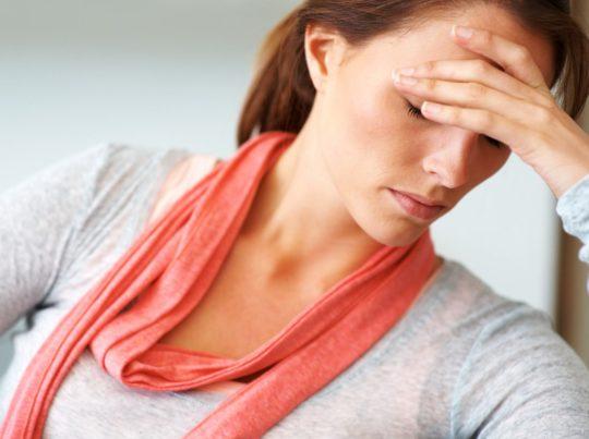 Головные боли - сигнал к немедленной консультации с врачом