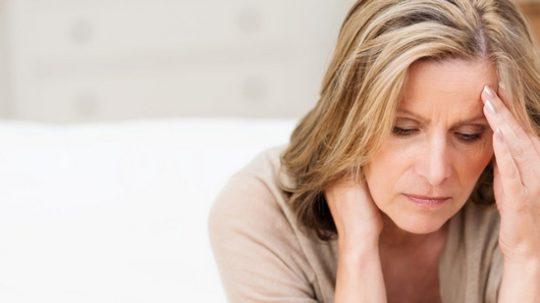 ДППГ поддвержены женщины 50-55 лет