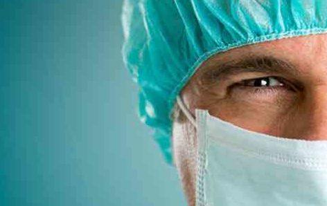 Операция назначается только после проведения традиционного лечения
