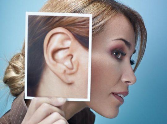 Аудиометрия назначается при нарушениях слуха