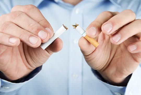 Курение оказывает прямое негативное влияние на ЛОР-систему