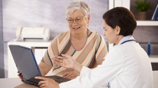 Лечение невриномы слухового нерва