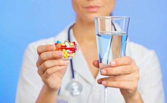 Лекарства при ушном шуме назначает только впач