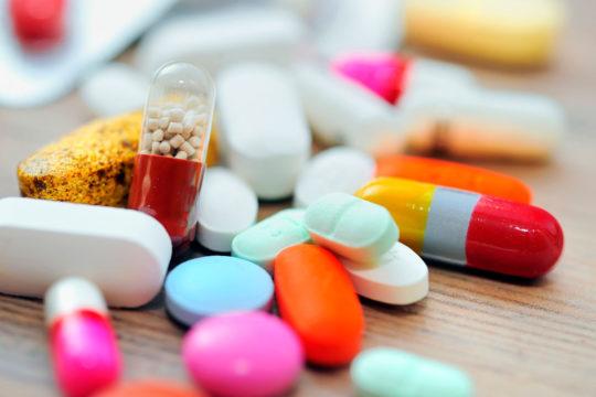 Бесконтрольный прием лекарст приводит к заболеваниям лимфосистемы