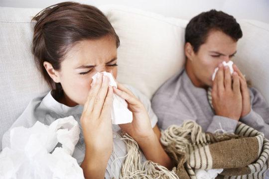 Ослабленный иммунитет может приводить к рецидивам отита