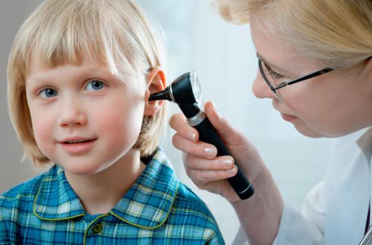 Операция у детей проводится также как и у взрослых