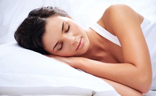 Полоноценный отдых - обязательное условие лечения шума в ушах