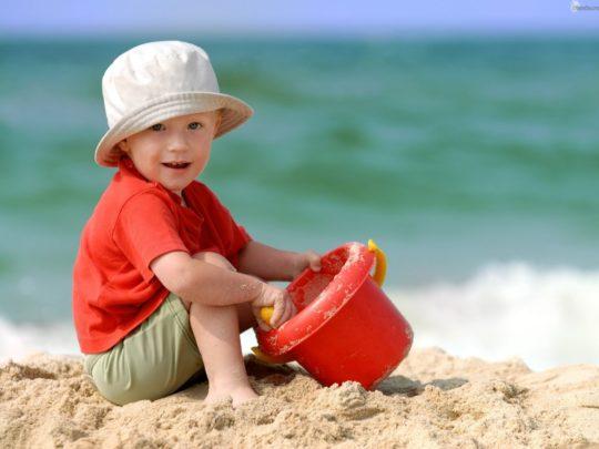 Укрепляйте иммунитет своего ребенка каждый день и всеми удбными способами