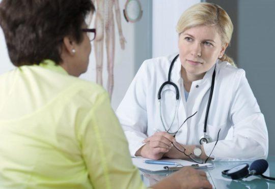 Лекарственные препараты назначит врач
