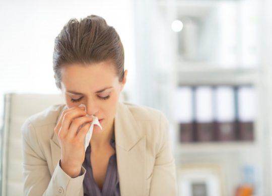 Хронические болезни носоглотки или ушей могут спровоцировать мастоидит