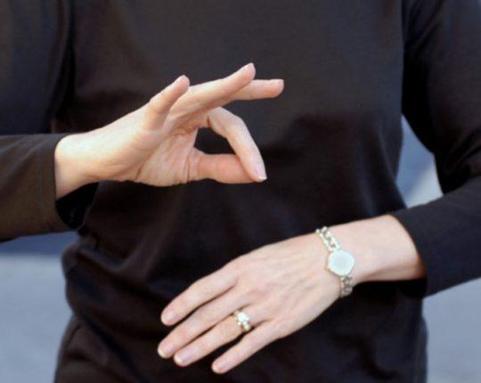 В центрах для слабослышащих людям помогают научиться жить с тугоухостью