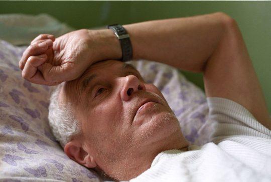 Необратимая форма болезни Меньера отличается отсутствием улучшения состояния