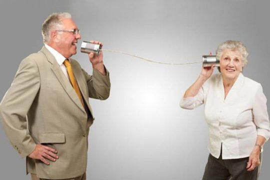 Мужчины теряют слух быстрее, чем женщины