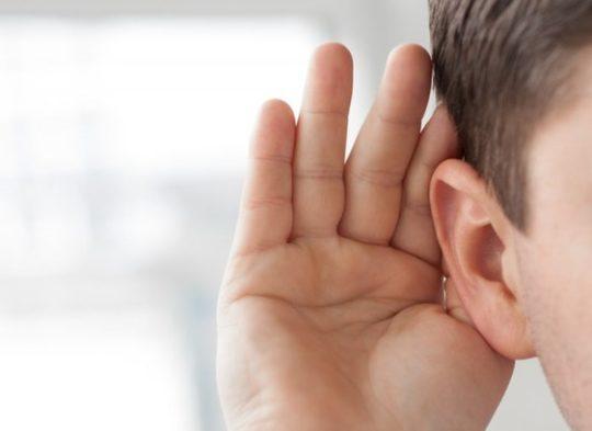 Снижение слуха может приобрести необратимый характер