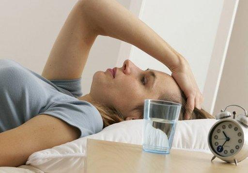 Тошнота, шум в ушах, головокружение - основные симптомы ДППГ