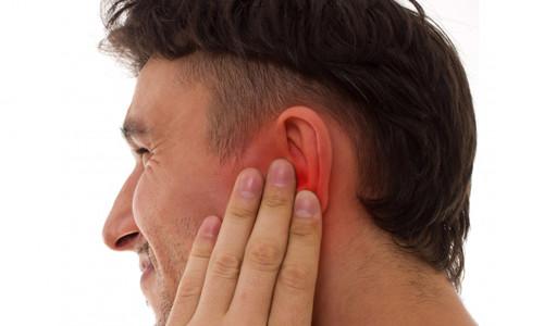 Ушиб уха - частая механическая травма