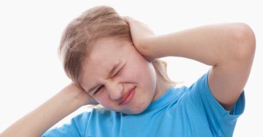 Причины ушной боли