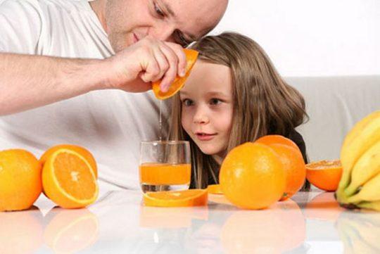 Укрепление иммунитета натуральными продуктами