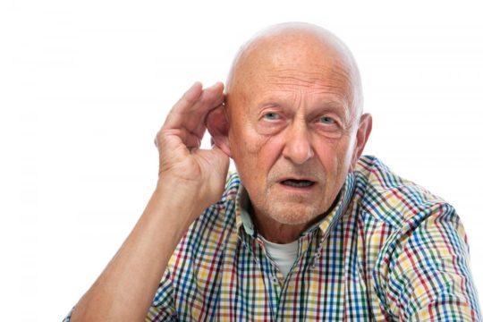 Нейросенсорная тугоухость возникает при повреждении одного из элементов внутреннего уха или слухового нерва