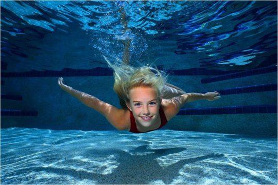 Способы защиты ушей от воды