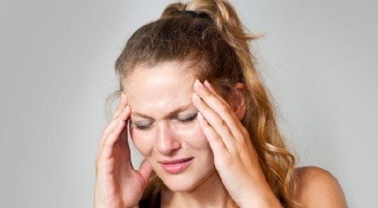 Болезни сосудов головного мозга могут стать причиной отосклероза