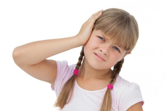 Виды заболеваний ушей