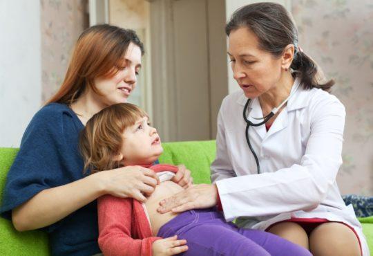Если снизить частоту простудных заболеваний, отит будет развиваться реже
