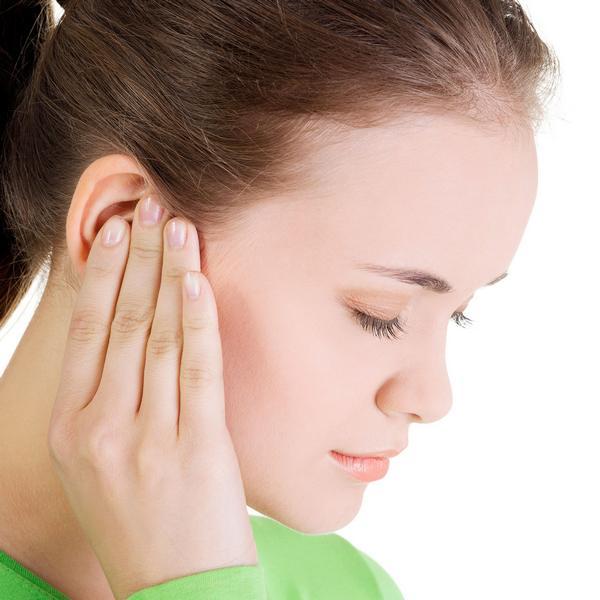 Гнойный отит, симптомы диагностика лечение