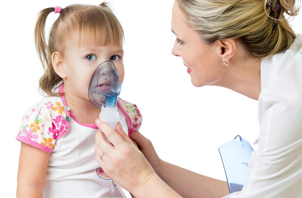 максимально ингаляции при заложенности носа Эйнджел нес