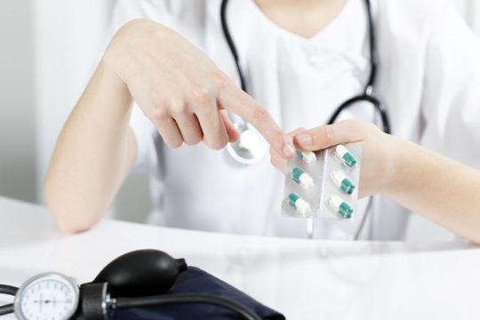 Чтобы восстановить слух, необходимо строго следовать рекомендациям врача