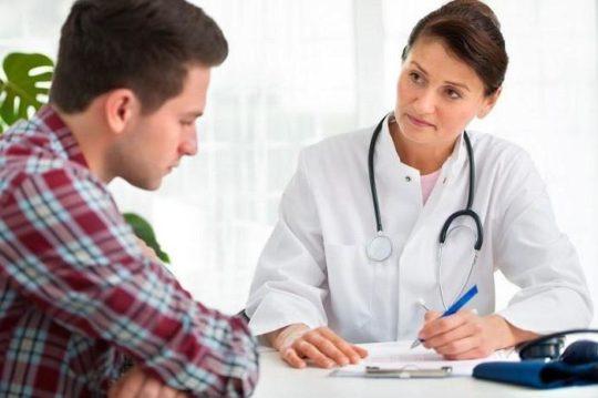 Для устранения адгезивного отита требуется комплексное лечение
