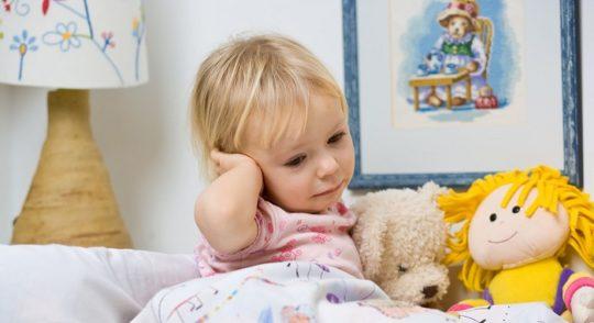 Наблюдение за ребенком поможет поставить диагноз