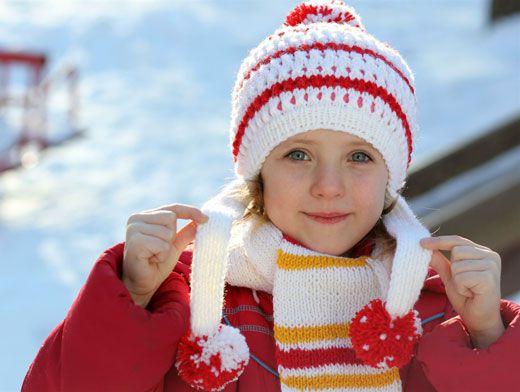 Переохлаждение - возможная причина воспалительных процессов в ушах