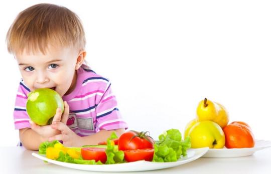 Пищевая аллергия может осложниться отитом