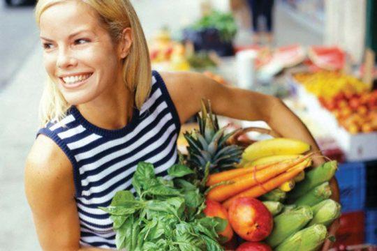 Сбалансированное питание необходимо для профилактики заболеваний слуха