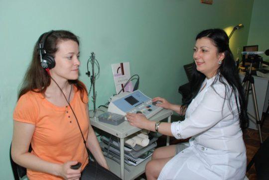 Двустронний неврит чреват полной глухотой