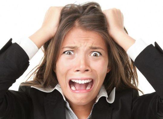Гораздо реже причиной шума в ушах становятся психические заболевания