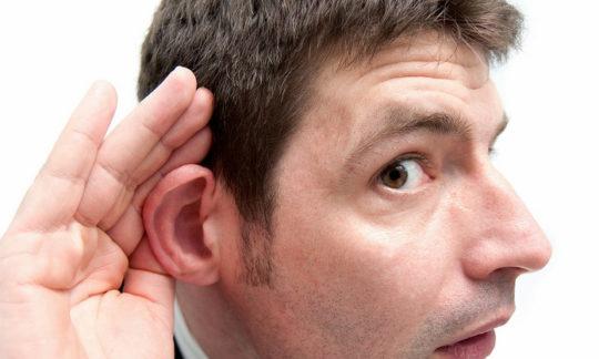 Можно ли восстановить слух?